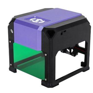 лазерный гравер для кожи